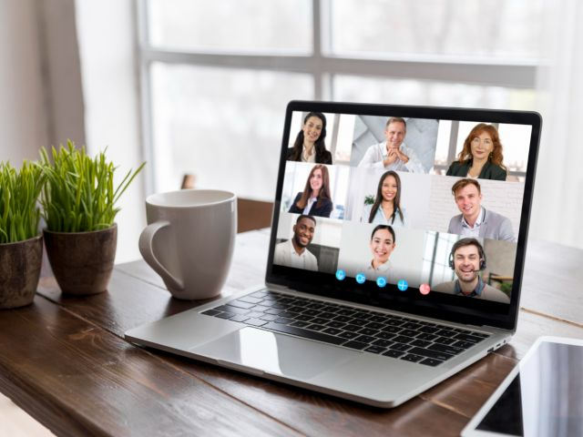 business-video-call-on-laptop